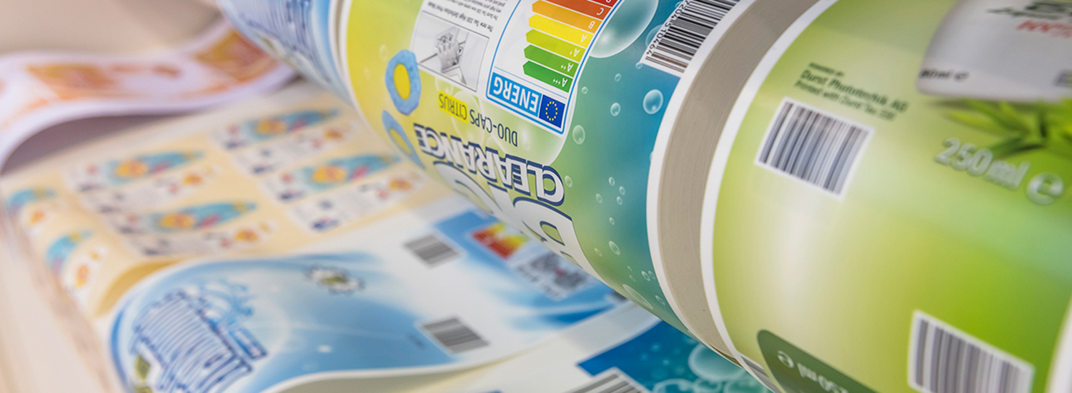 Durst Label Printing Digital